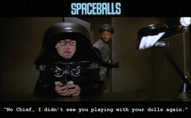 Navy Balls